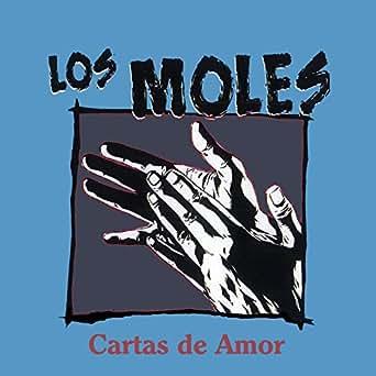 Cartas de Amor by Los Moles on Amazon Music - Amazon.com