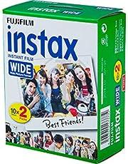 FUJI Instant Colorfilm instax Reg.Glossy (10x2/PK)