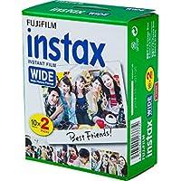 Fujifilm Instax Regular Film (Twin Pack)