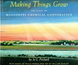 Making Things Grow, Jo G. Prichard, 1578061091