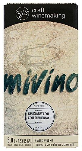 (Mivino Australian Chardonnay)