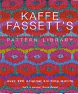 Kaffe Fassetts Pattern Library