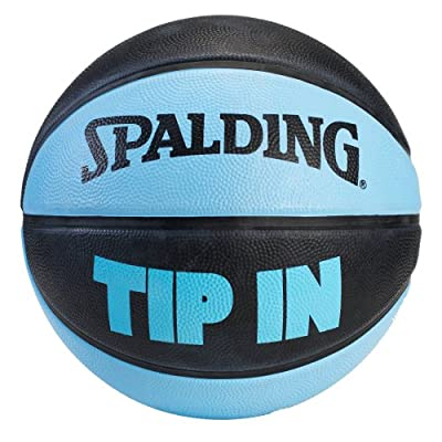73751-parent Spalding Tip In Outdoor Rubber Basketball