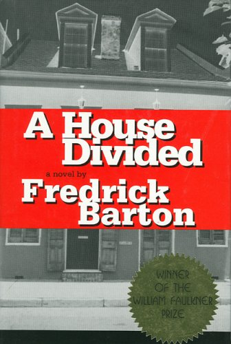 A House Divided ebook