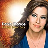 Robin Meads: Brand New Day by Robin Meade [2012] Audio CD