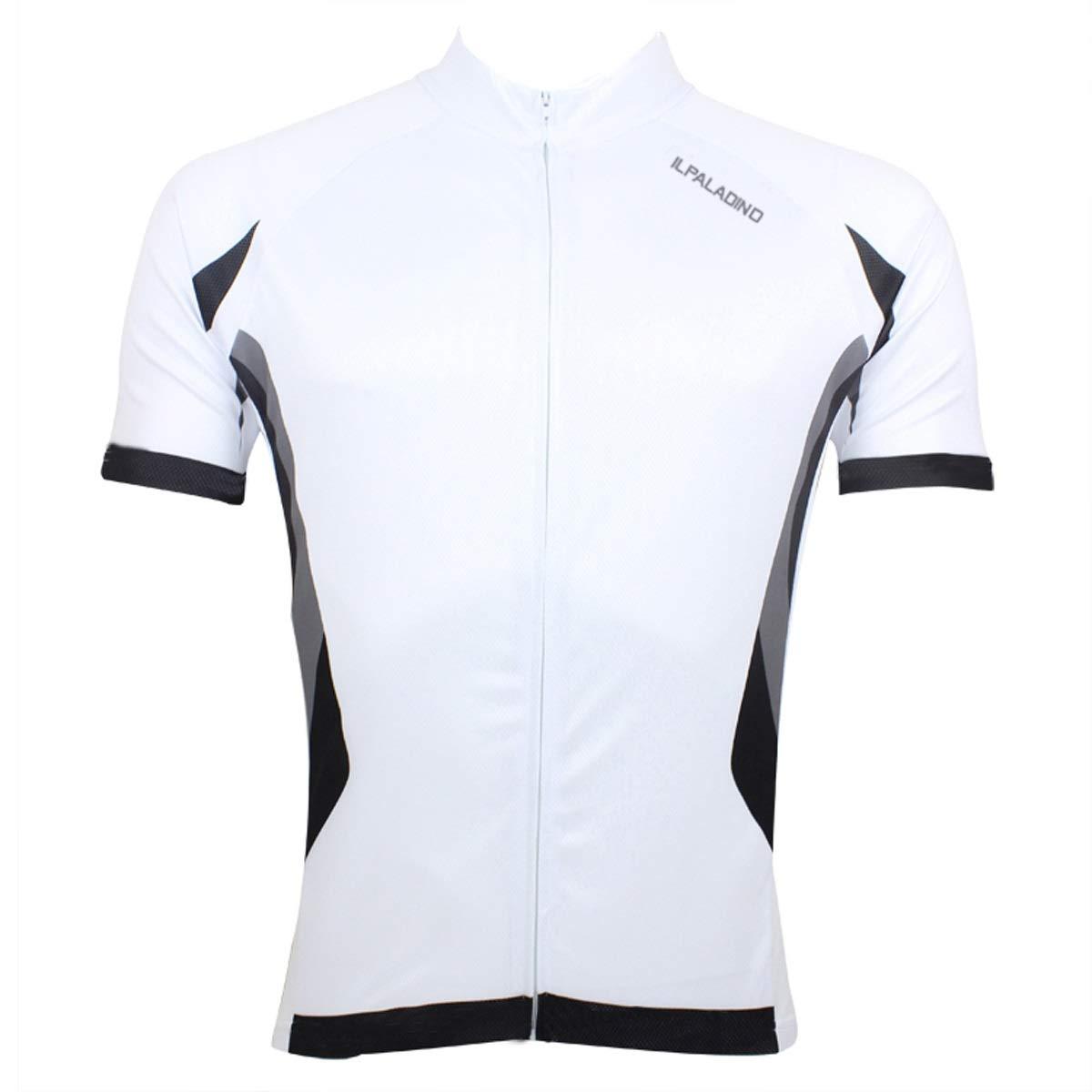 Fahrrad Reitanzug Sommer Erfrischend Rennrad Radhose Sportbekleidung Set Bike Jersey Fahrradtrikot LPLHJD