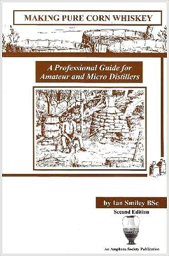 Amateur distiller guide professional pics 128
