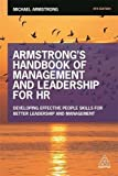 img - for Armstrong's Handbook of Management and Leadership for HR: Developing Effective People Skills for Better Leadership and Management book / textbook / text book