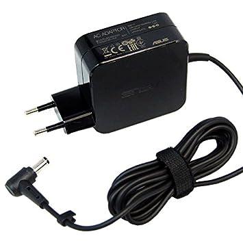 ASUS Cargador AD883020 010 K-1LF 19 V 3.27 a 45 W Adaptador ...