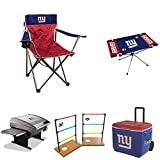 New York Giants Large Tailgate Package