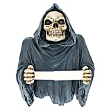 Design Toscano CL56592 Holder-Grim Reaper Tissue