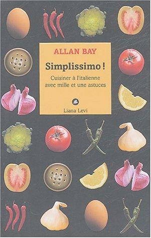 Simplissimo Allan Bay