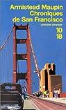 Chroniques de San Francisco, tome 1 par Maupin