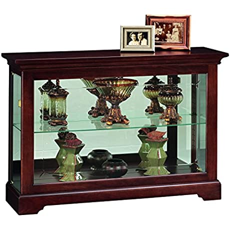 Howard Miller Underhill Curio Display Cabinet
