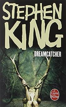"""Résultat de recherche d'images pour """"dreamcatcher stephen king"""""""