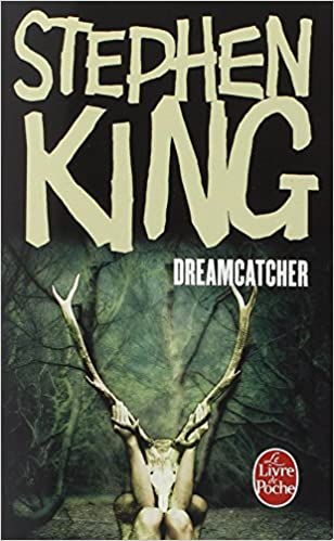 Dreamcatcher Le Livre De Poche French Edition Stephen