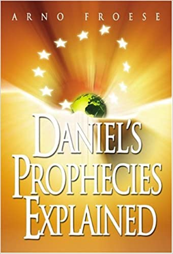 Italienisches Hörbuch kostenloser Download Daniel's Prophecies Made Easy by Arno Froese MOBI