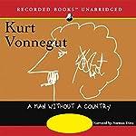 A Man Without a Country | Kurt Vonnegut