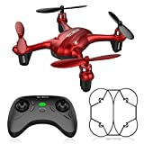 TEC.BEAN Sparrow GD90-A Mini Beginner Drone Hovering Quadcopter with Altitude Hold Mode One Key Take off Landing Return Home Entry Level for Kids
