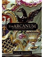 Arcanum: Extraordinary True Story