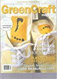 Green Craft Magazine (plastic Bags, Spring 2011)