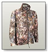 Russell Outdoors Mens APXG2 L3 Single Layer Soft Shell Jacket
