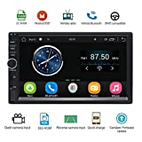 Lexxson 2G DDR3 + 32G Android Car Radio Stereo 7 inch Capacitive Touch Screen High Definition 1024x600 GPS Navigation Wireless USB SD Player 32G NAND Memory Flash CT0011Plus