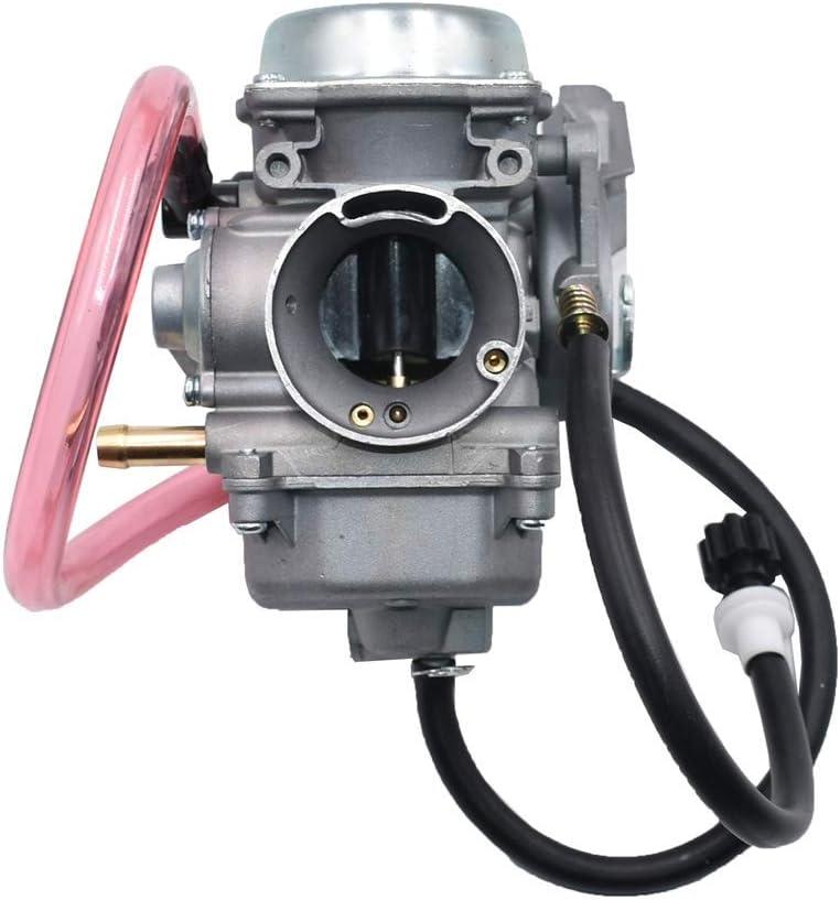 Carburetor Assy for Suzuki Eiger LT-A400 LTA LT-A 400 F 2002-2007 13200-38F22