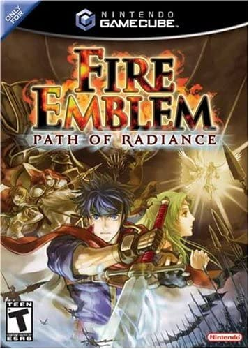 Fire Emblem: Path of Radiance - Gamecube by Nintendo: Amazon.es: Videojuegos