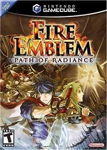 Fire Emblem: Path of Radiance - Gamecube: Artist Not     - Amazon com