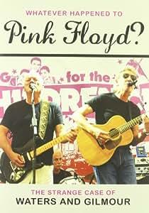 Pink Floyd - Whatever Happened To Pink Floyd?