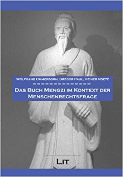 Book Das Buch Mengzi im Kontext der Menschenrechtsfrage