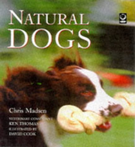 Read Online Natural Dogs ebook