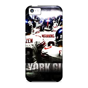 Iphone Case - Tpu Case Protective For Iphone 5c- New York Giants