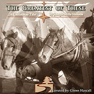 The Greatest of These Audiobook