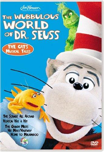 Wubbulous World Dr Seuss Musical product image
