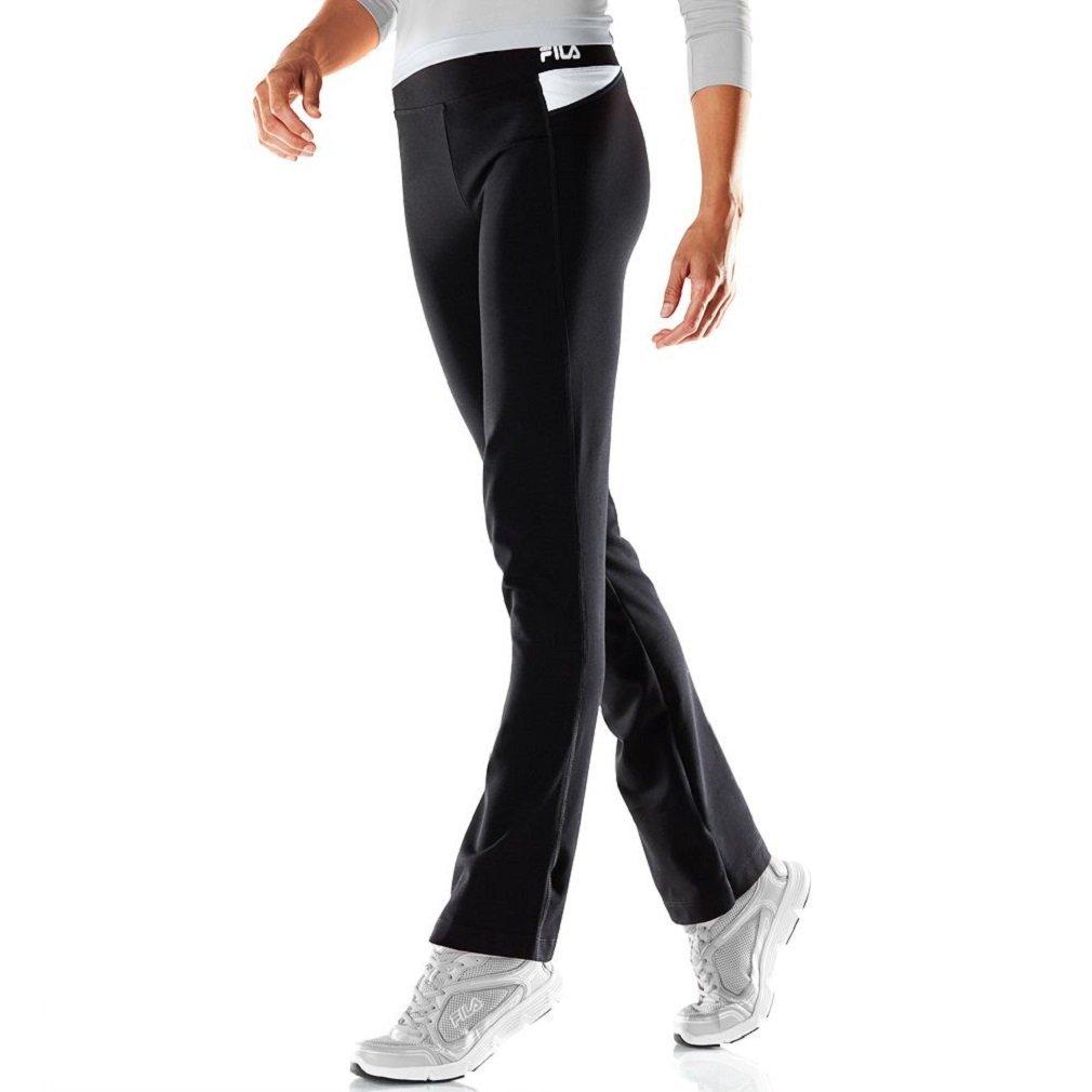amazon com fila sport women u0027s core essentials focus fitness yoga