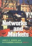 Networks and Markets, , 0871547007