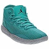 Best  - Nike Jordan Mens Jordan Reveal Hyper Turq/Black/Hyper Jd/White Review