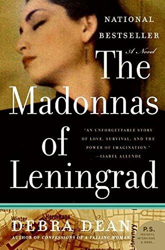 The Madonnas of Leningrad: A Novel ebook