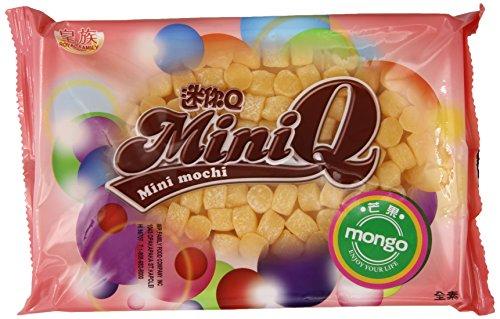 mango mochi ice cream - 4
