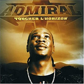 album admiral t toucher lhorizon