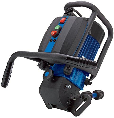CS Unitec SKF 025 Portable Beveling Machine, 10 Amp, 110V Chamfering Machine