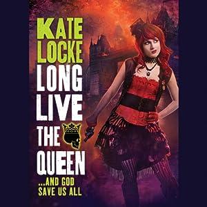 Long Live the Queen Audiobook