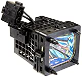 SONY KDS-55A3000 TV Replacement Lamp with Housing