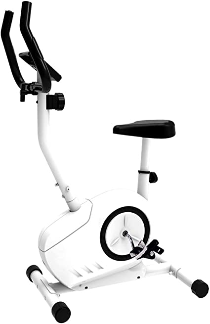 Bicicleta de ejercicios Bicicleta Giratoria Hogar Bicicleta Plegable para La Oficina Bicicleta Paso A Paso para Hacer Ejercicio Pedal para Bajar De Peso Bicicleta Deportiva: Amazon.es: Deportes y aire libre