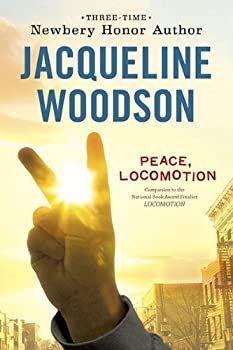 Peace, Locomotion 014241512X Book Cover