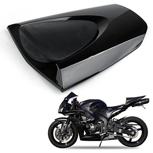 Artudatech Rear Seat Fairing Cover Cowl For Honda CBR600RR CBR 600 RR 2007-2012 Black