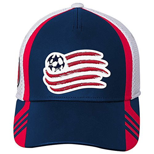 Outerstuff Kids /& Youth Boys Structured Adjustable Hat
