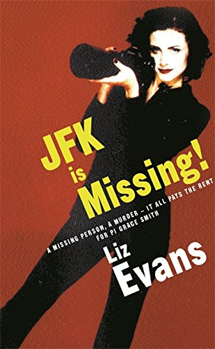 Read Online JFK Is Missing! PDF
